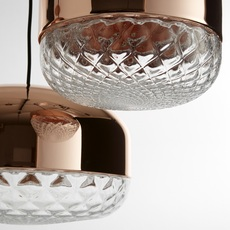 Balloton 7213 1 pill matteo zorzenoni suspension pendant light  mm lampadari v2806 172130105  design signed nedgis 92874 thumb