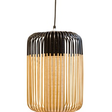 Bamboo light l black arik levy forestier al32170lba luminaire lighting design signed 27310 thumb