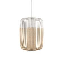 Bamboo light l  arik levy suspension pendant light  forestier 21098  design signed nedgis 65226 thumb