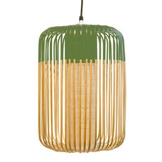 Bamboo light l green arik levy forestier al32170lgr luminaire lighting design signed 27336 thumb