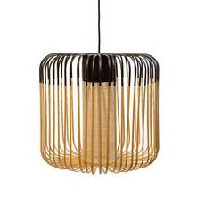 Bamboo light m black arik levy forestier al32170mba luminaire lighting design signed 27313 thumb
