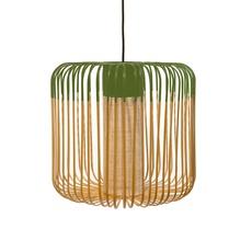 Bamboo light m green arik levy forestier al32170mgr luminaire lighting design signed 27340 thumb