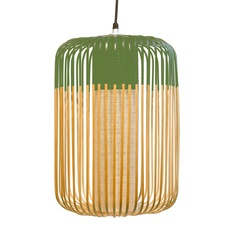 Bamboo light outdoor l  suspension pendant light  forestier 20125  design signed 53936 thumb