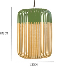 Bamboo light outdoor l  suspension pendant light  forestier 20125  design signed 53937 thumb