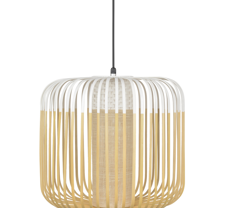 Bamboo light outdoor m  suspension pendant light  forestier 21105  design signed 60003 product