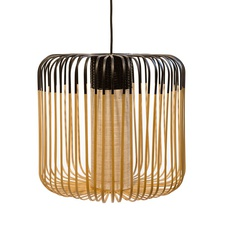Bamboo light outdoor m  suspension pendant light  forestier 20127  design signed 53926 thumb