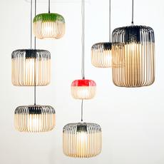 Bamboo light outdoor m  suspension pendant light  forestier 20127  design signed 70117 thumb