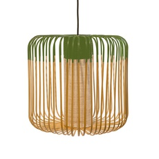 Bamboo light outdoor m  suspension pendant light  forestier 20128  design signed 53929 thumb
