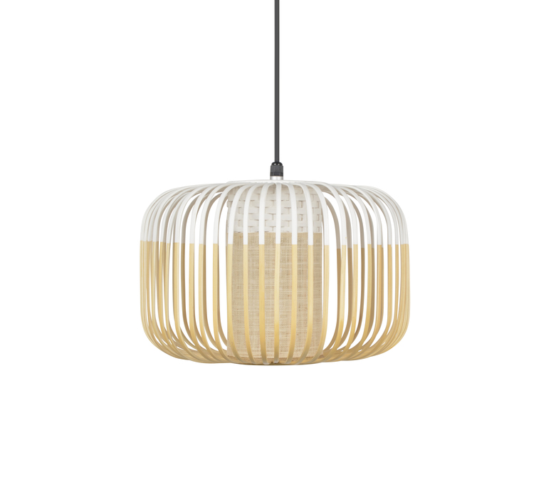 Bamboo light outdoor s  suspension pendant light  forestier 21106  design signed 60009 product