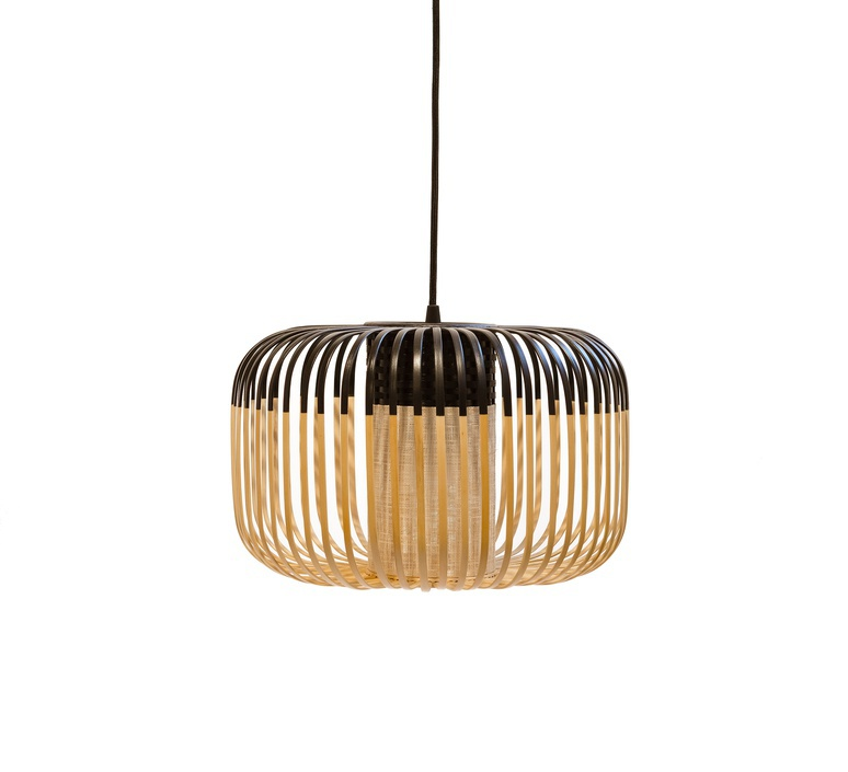 Bamboo light outdoor s  suspension pendant light  forestier 20130  design signed 53915 product