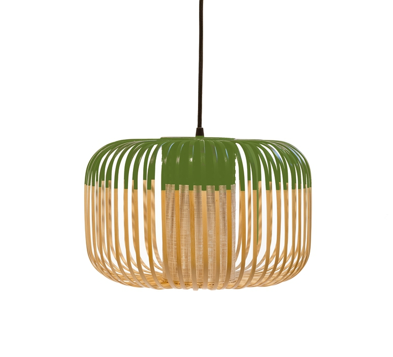 Bamboo light outdoor s  suspension pendant light  forestier 20131  design signed 53918 product