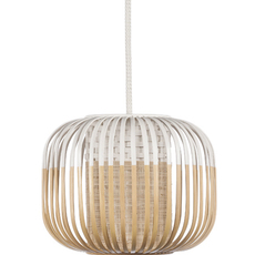 Bamboo light outdoor xs  suspension pendant light  forestier 21107  design signed 53912 thumb