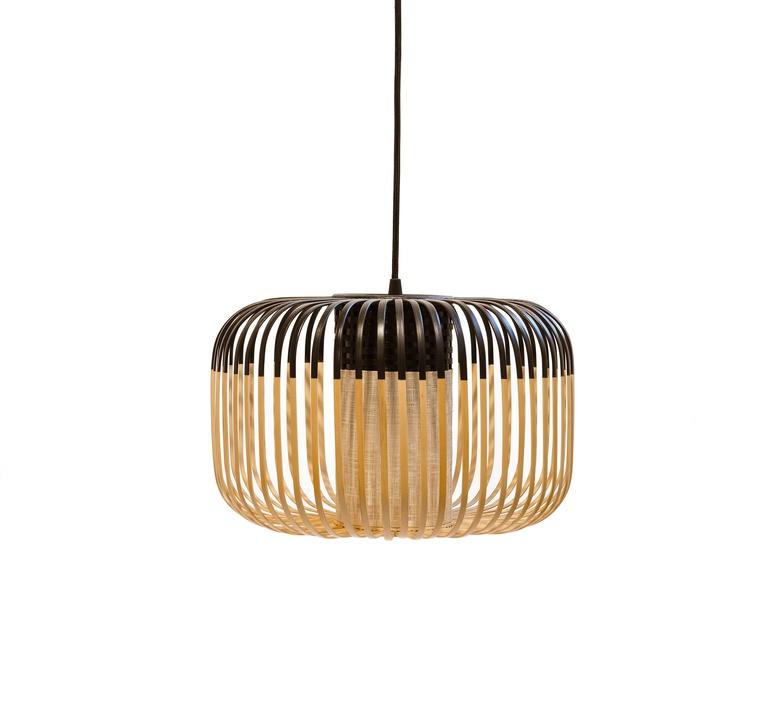 Bamboo light s black  arik levy forestier al32170sba luminaire lighting design signed 27317 product