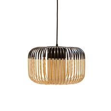 Bamboo light s black  arik levy forestier al32170sba luminaire lighting design signed 27317 thumb