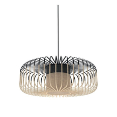 Bamboo light xl arik levy suspension pendant light  forestier 21161  design signed 59342 thumb