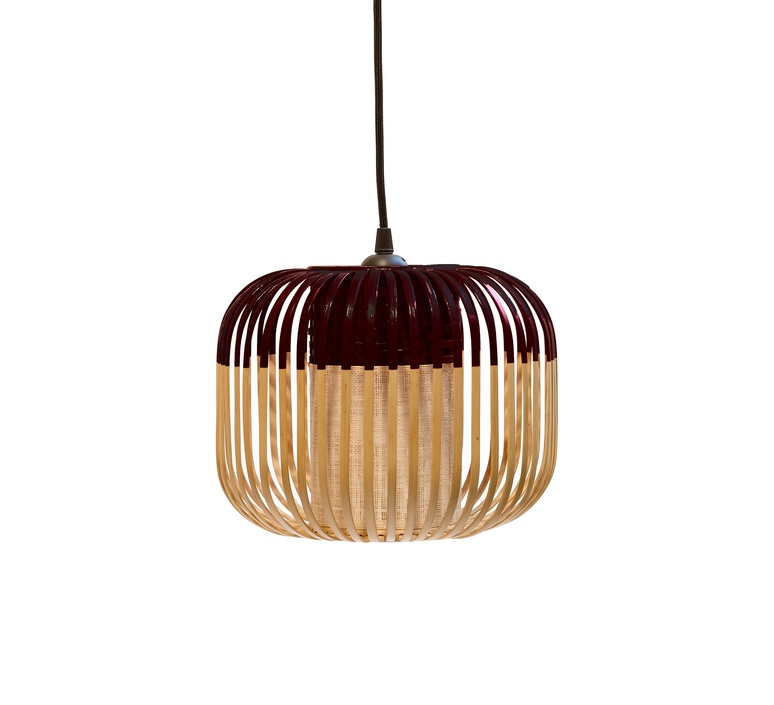 Bamboo light xs black  arik levy  forestier al32170xsba luminaire lighting design signed 27319 product