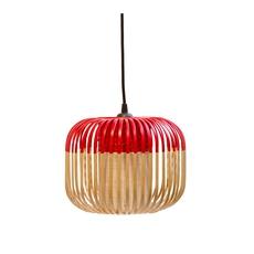 Bamboo light xs red arik levy  forestier al32170xsrd luminaire lighting design signed 27354 thumb