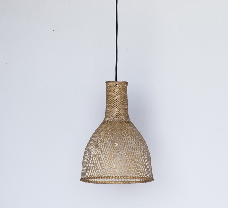 Bamboo m3 ay lin heinen et nelson sepulveda suspension pendant light  ay illuminate 703 101 01 p  design signed 37071 product