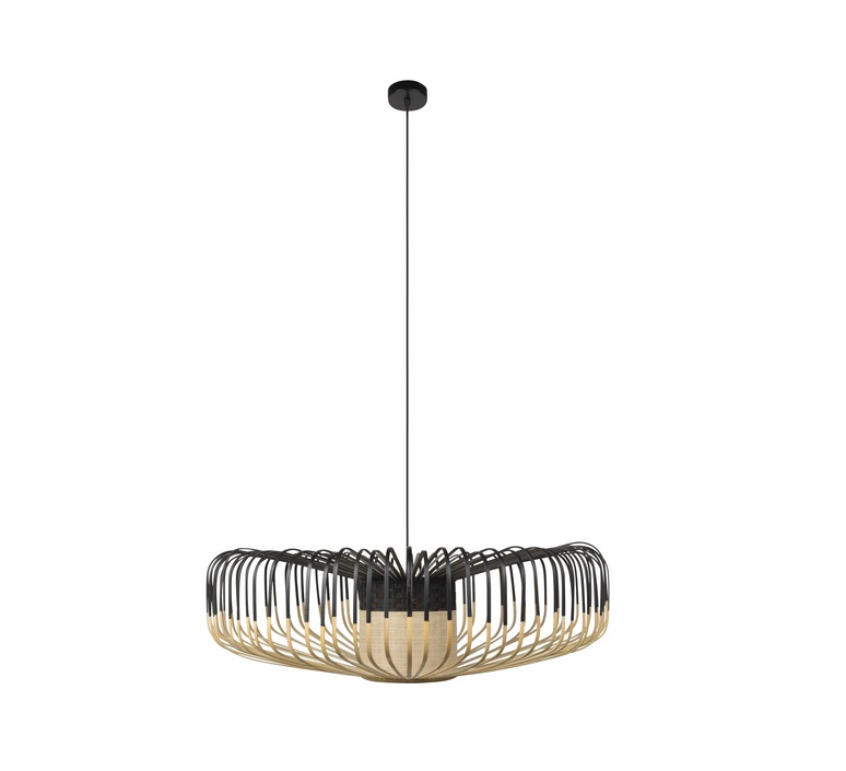 Bamboo up xxl arik levy suspension pendant light  forestier 21157  design signed 59374 product