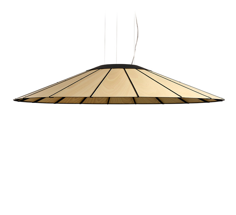 Banga sg yonoh estudio creativo suspension pendant light  lzf dark bnga sg led dim0 10v 22  design signed 38072 product