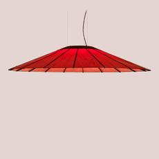 Banga sg yonoh estudio creativo suspension pendant light  lzf dark bnga sg led dim0 10v 26  design signed 126425 thumb