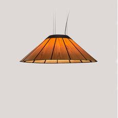 Banga sm yonoh estudio creativo suspension pendant light  lzf dark bnga sm led dim0 10v 21  design signed 126418 thumb