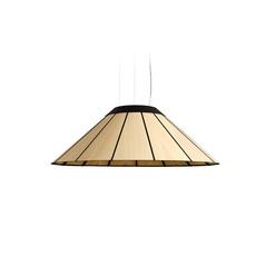 Banga sm yonoh estudio creativo suspension pendant light  lzf dark bnga sm led dim0 10v 22  design signed 38091 thumb