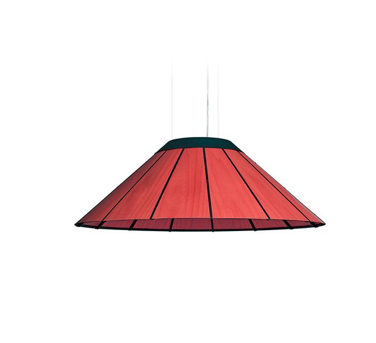 Banga sm yonoh estudio creativo suspension pendant light  lzf dark bnga sm led dim0 10v 26  design signed 38098 product