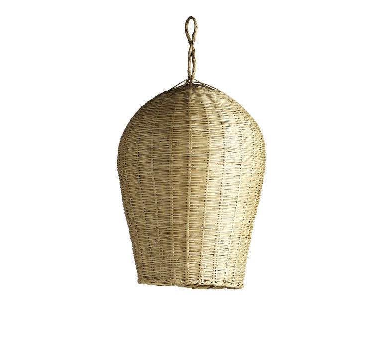 Basket l studio tine k home  suspension pendant light  tine k home basketlamp l na  design signed 55289 product