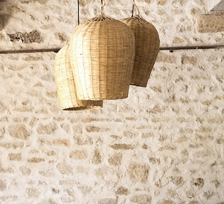 Basket m studio tine k home  suspension pendant light  tine k home basketlamp m na  design signed 116279 product