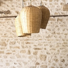 Basket m studio tine k home  suspension pendant light  tine k home basketlamp m na  design signed 116279 thumb