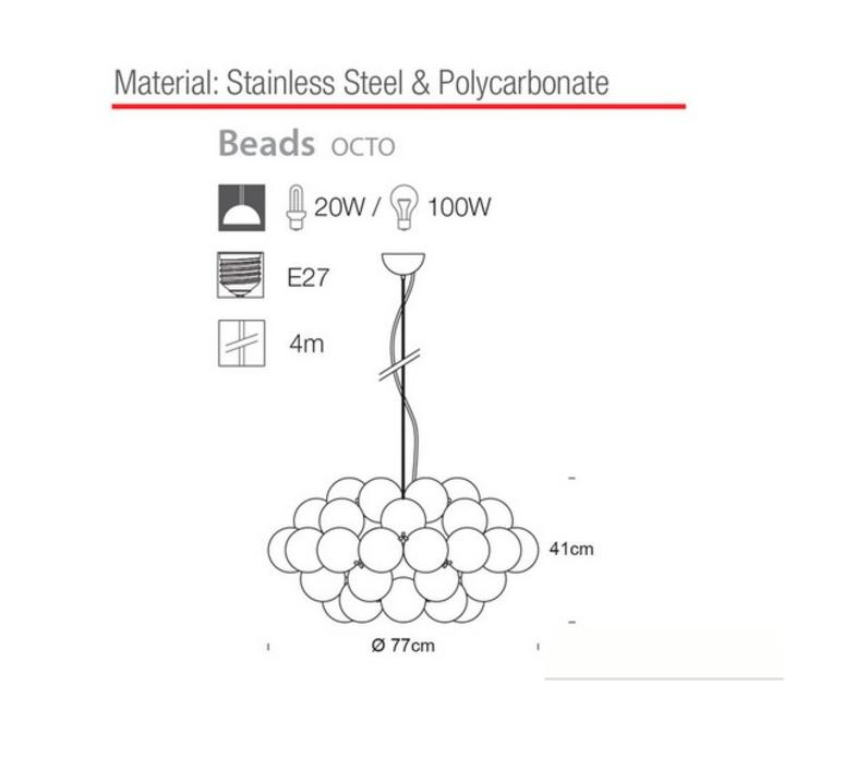 Beads octo winnie lui innermost pb039150 03 luminaire lighting design signed 12680 product