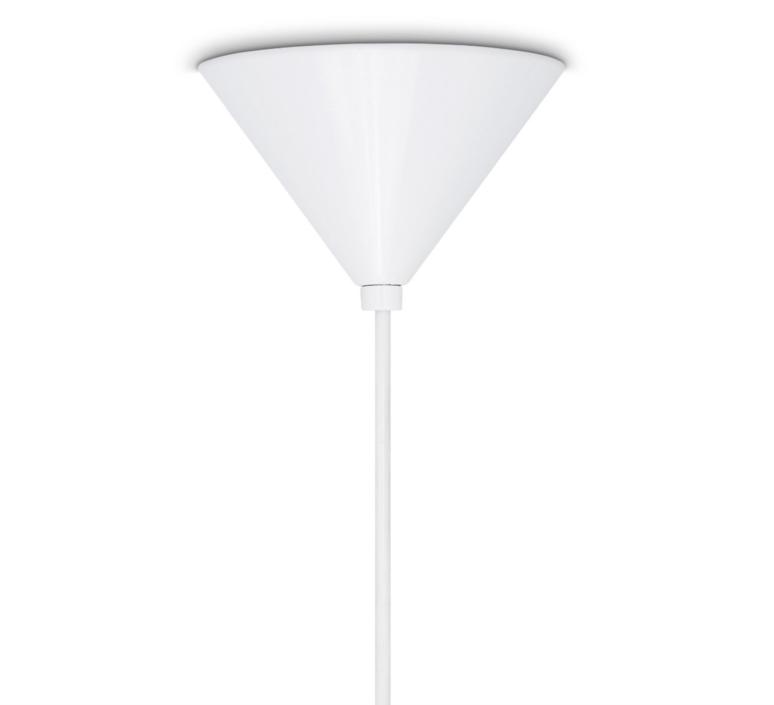Beat tall tom dixon suspension pendant light  tom dixon bls03wh peum2   design signed 33908 product