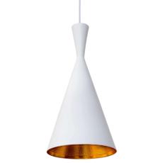 Beat tall tom dixon suspension pendant light  tom dixon bls03wh peum2   design signed 33909 thumb