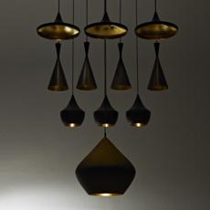 Beat tall tom dixon suspension pendant light  tom dixon bls03 peum2  design signed 33894 thumb