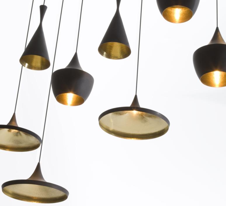 Beat tall tom dixon suspension pendant light  tom dixon bls03 peum2  design signed 33895 product