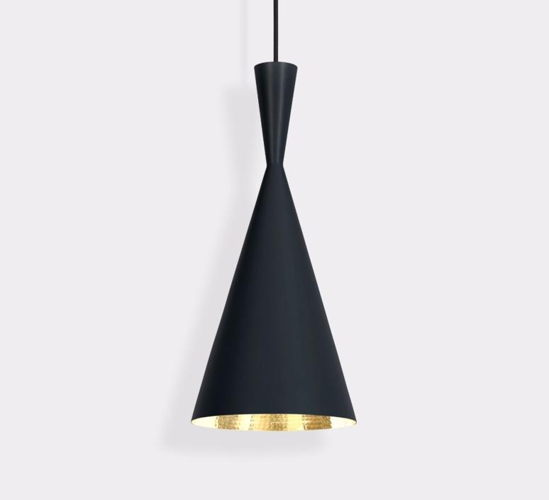 Beat tall tom dixon suspension pendant light  tom dixon bls03 peum2  design signed 33897 product