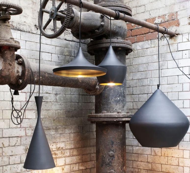 Beat tall tom dixon suspension pendant light  tom dixon bls03 peum2  design signed 33898 product