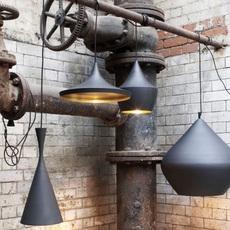 Beat tall tom dixon suspension pendant light  tom dixon bls03 peum2  design signed 33898 thumb
