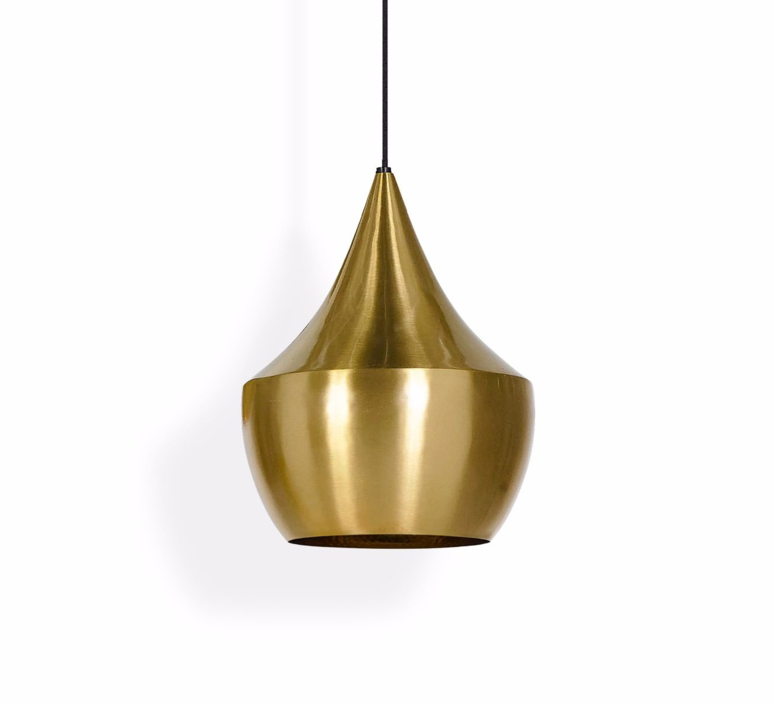 Beat fat tom dixon suspension pendant light  tom dixon bls02b peum2   design signed 33884 product