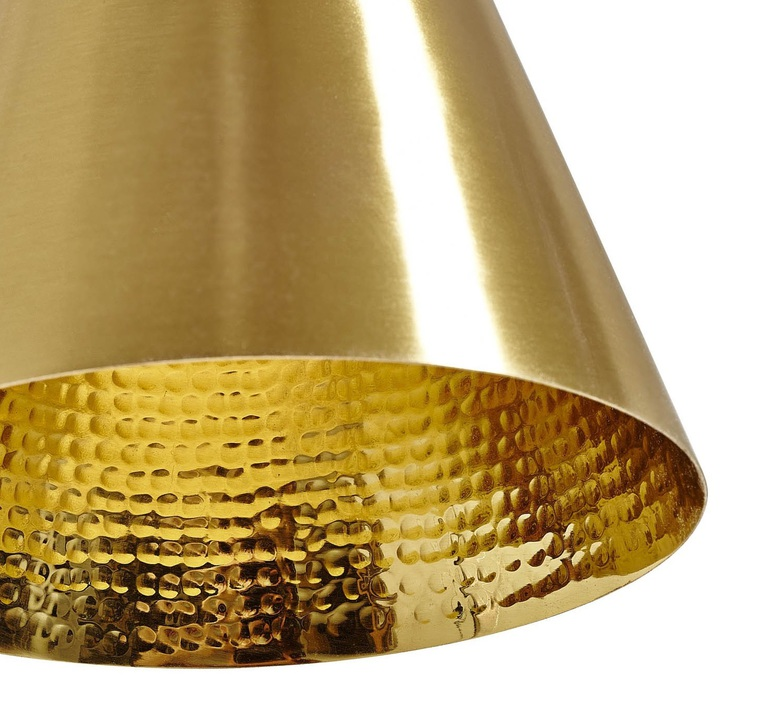 Beat tall tom dixon suspension pendant light  tom dixon bls03b peum2   design signed 33912 product