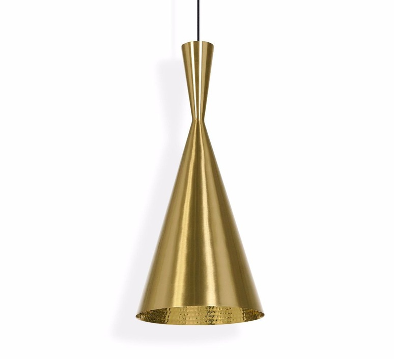 Beat tall tom dixon suspension pendant light  tom dixon bls03b peum2   design signed 33915 product