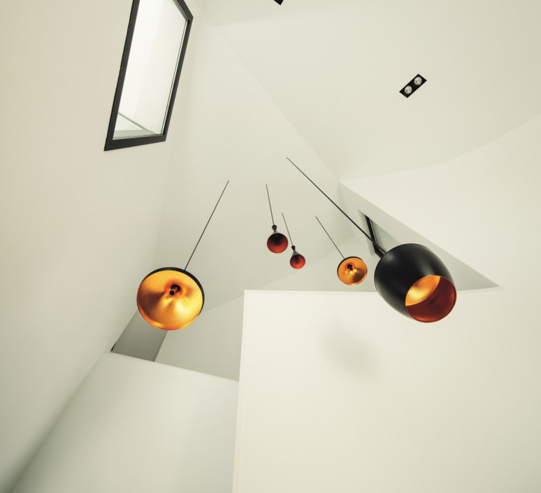 Beat fat tom dixon suspension pendant light  tom dixon bls02 peum2   design signed 33857 product