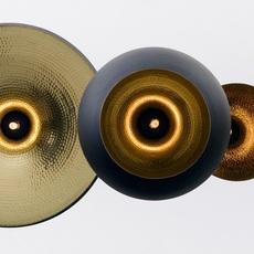 Beat range round tom dixon suspension pendant light  tom dixon blps02 peum1  design signed nedgis 91422 thumb