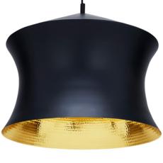 Beat waist tom dixon suspension pendant light  tom dixon bls05 peum1   design signed 33951 thumb