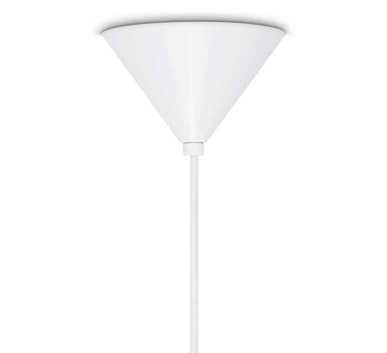 Beat wide tom dixon suspension pendant light  tom dixon bls01wh peum2   design signed 33934 product