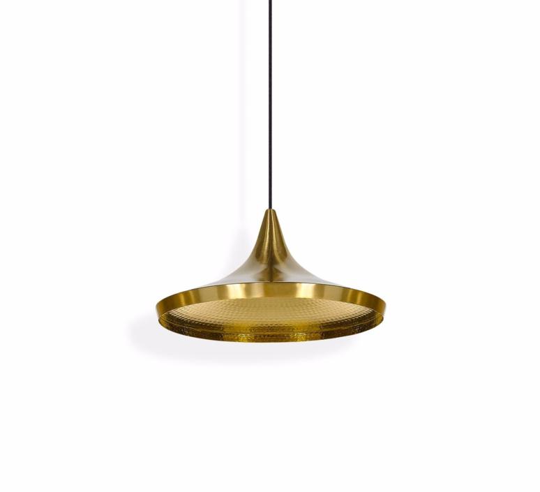 Beat wide tom dixon suspension pendant light  tom dixon bls01b peum2   design signed 33937 product