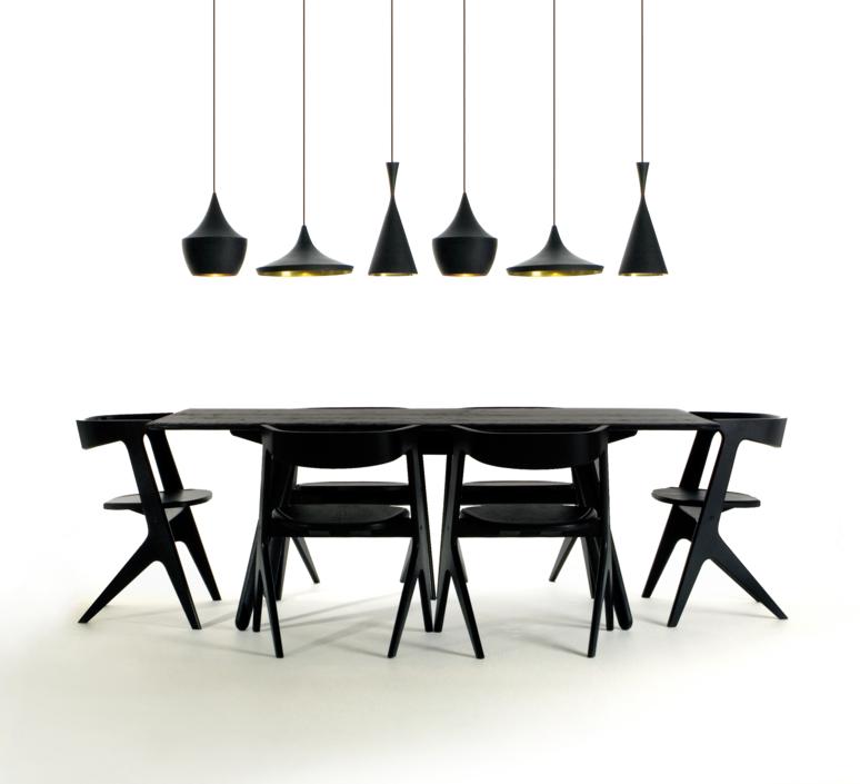 Beat wide tom dixon suspension pendant light  tom dixon bls01 peum2   design signed 33922 product