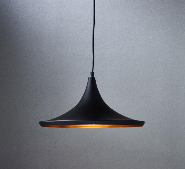 Beat wide tom dixon suspension pendant light  tom dixon bls01 peum2   design signed 33926 product