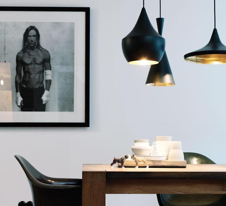 Superb Tom Dixon Lighting. Tom Dixon Lighting. Beat Wide Suspension Pendant Light  Bls01 Peum2 Design Home Design Ideas